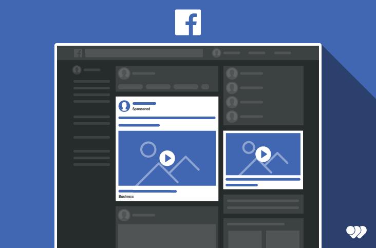 Rendre visible sa publicité Facebook grâce au Desktop