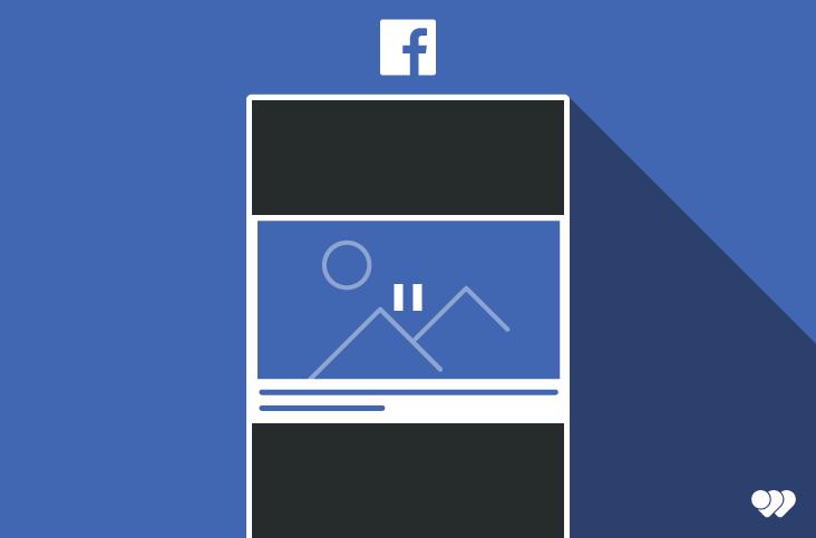 Conseils sur le format et la durée afin d'optimiser le format publicitaire autoplay Canvas sur Facebook