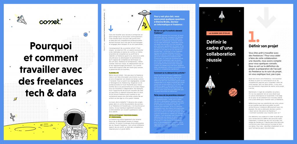 Livre blanc - le guide ultime - Comet
